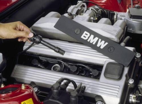 BMW 318 is e30 motor