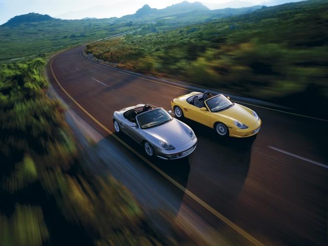 Porsche boxster 986…¿buenaopción?