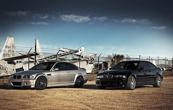 """BMW  M3 e46… ¿El último de los""""M""""?"""
