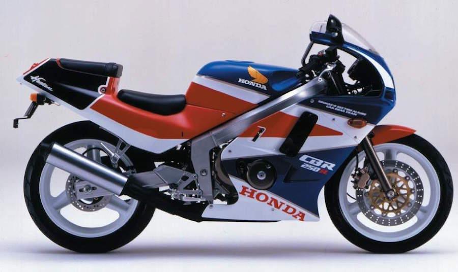 Honda CBR 250 MC-19