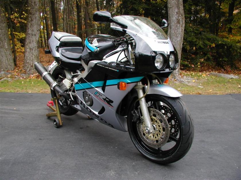 Honda CBR 400 RR 1990