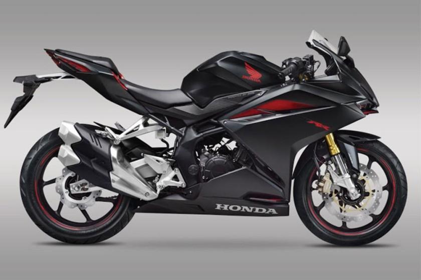 Honda CBR 250 RR 2017